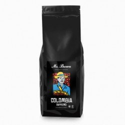 "Кофе в зернах Mr. Brown Specialty Coffee ""Colombia Supremo""(1 кг)"